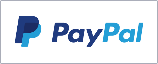 Zahlung per Paypal