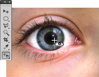 Rote Augen aus Fotos entfernen - Bild 4